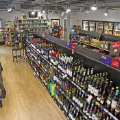 Hotel Squamish Liquor Store